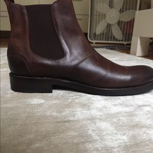 Brand New Wolverine Men's Chelsea Boot Size 10D